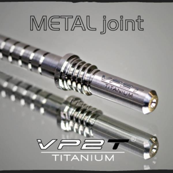 Longoni Titanium pin VP2 Longoni