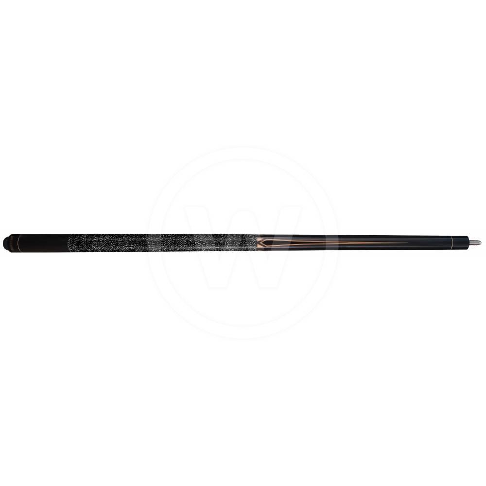 Artemis Artemis pool keu model Black/Gold (20 ounce)