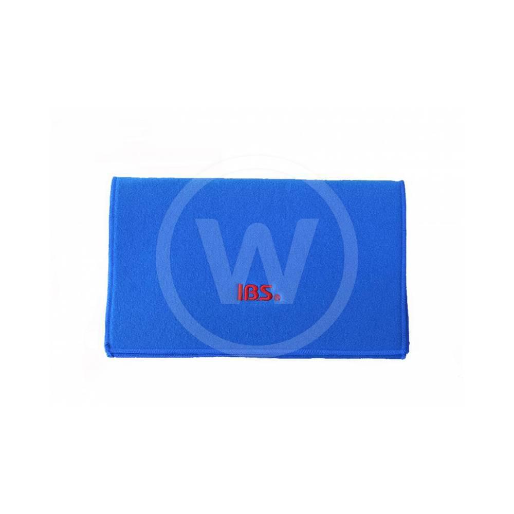 IBS Table Clean Cloth Blue