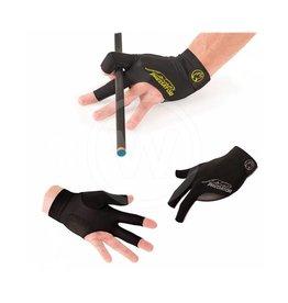 Predator Handschoen Predator Second Skin (Uitvoering: Geel L/XL, Hand: Links)
