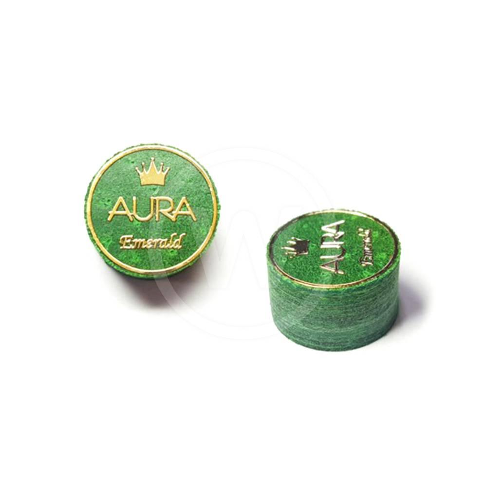 Aura Aura Emerald Pomerans 13-Laags