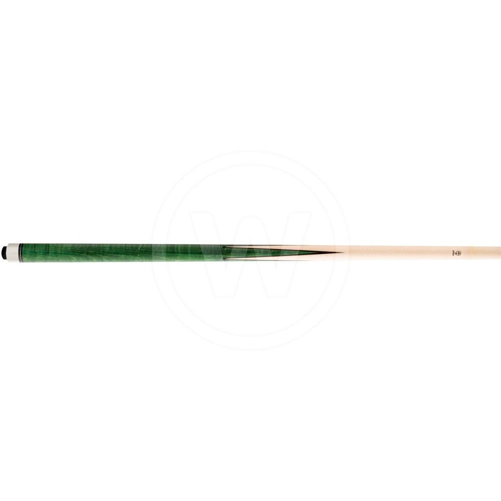 Star S68 Hustler Birdseye Maple Green
