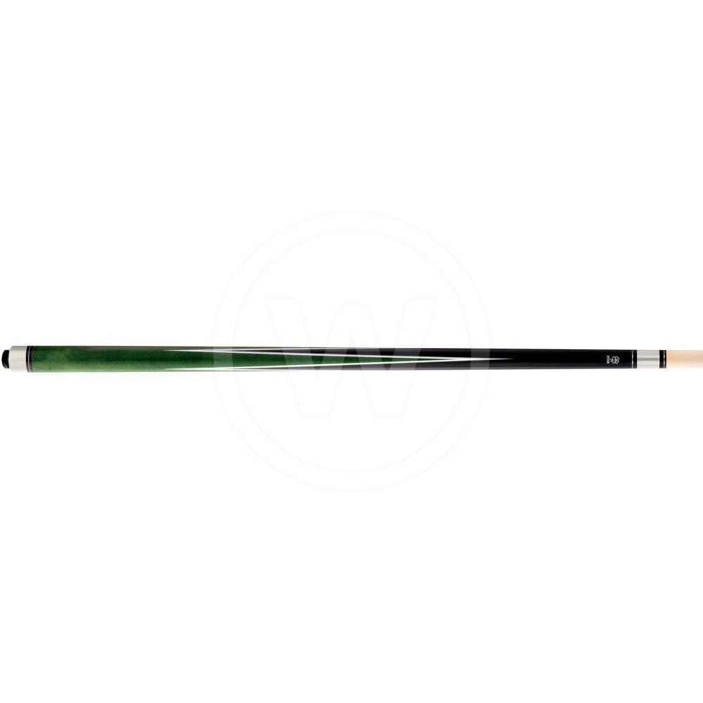 McDermott Star S71 Multi-color prongs Green