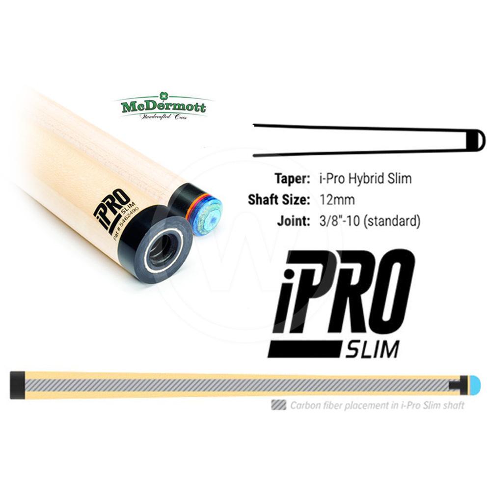 McDermott McDermott poolshaft I-Pro Slim