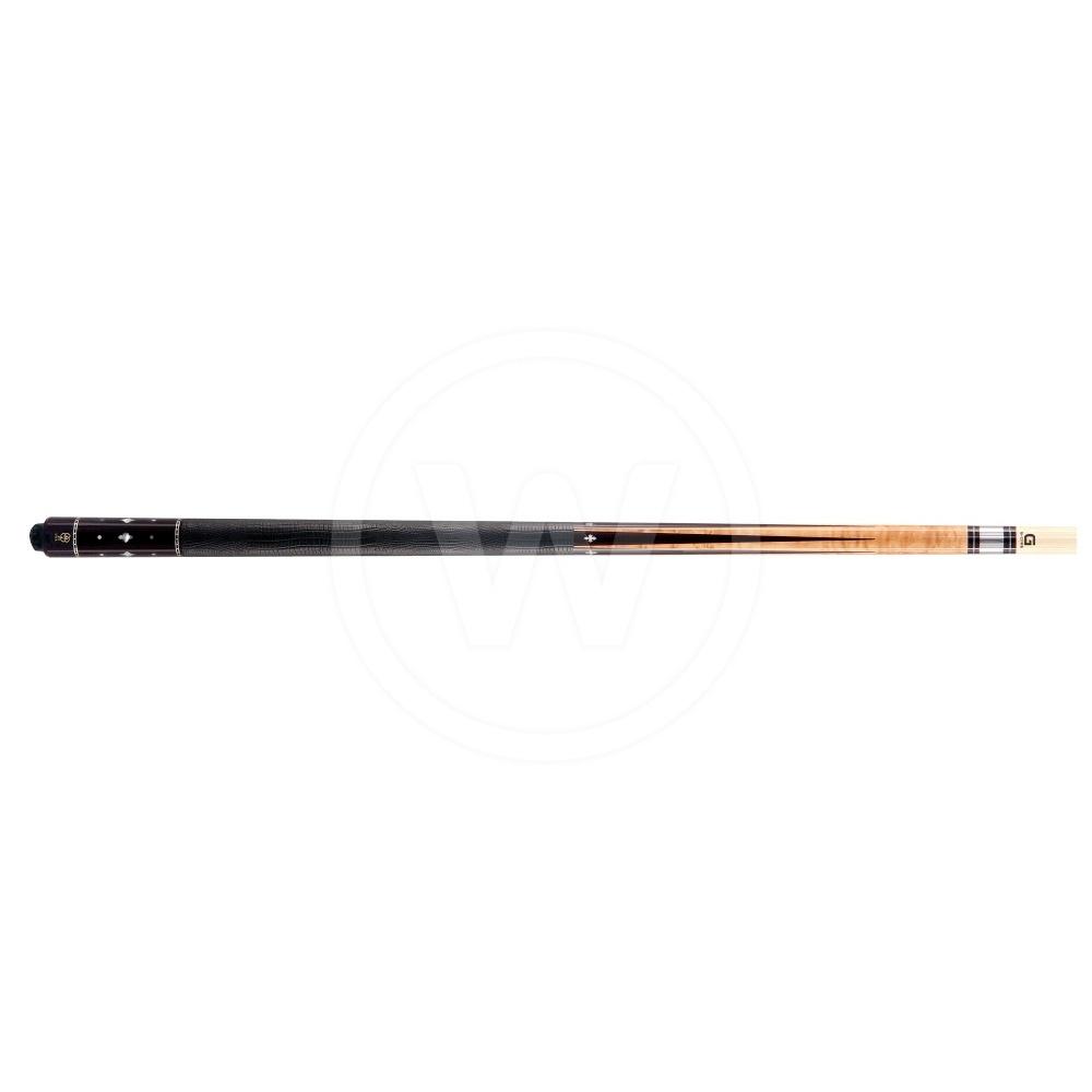 McDermott McDermott G502 Birdseye/inlay pool (19Oz)
