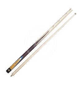 Infinity Blue snooker 2-delig 4-punt/veneer