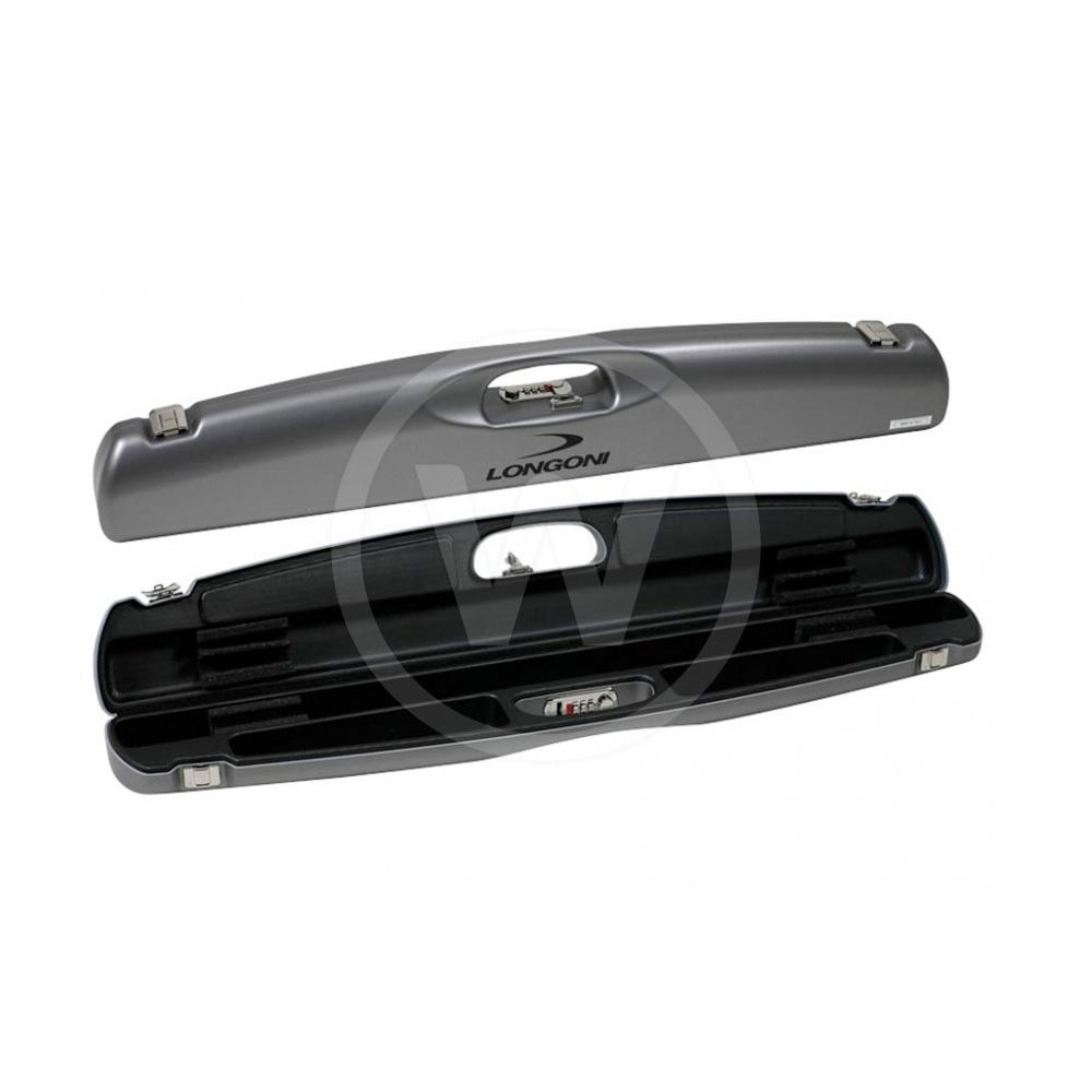 Longoni koffer Longoni 1B/2S - Compact Grey