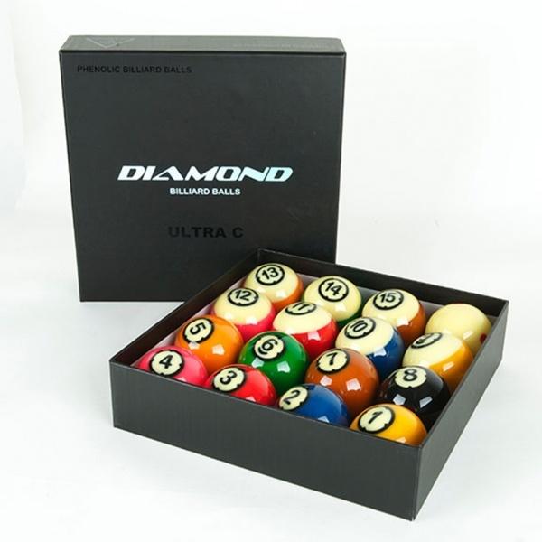 Diamond Ultra-C TV Pool 57,2mm