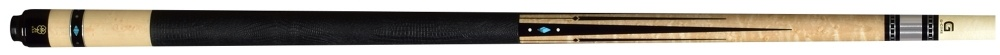McDermott G433 Birdseye/inlay pool     (Gewicht: 19Oz)