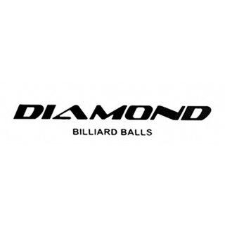 Diamond Billiard Balls