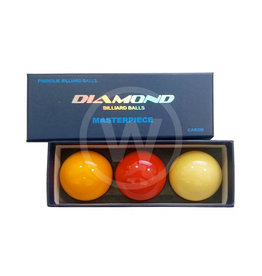 Diamond Billiard Balls Diamond Ultra-Masterpiece (61,5 mm)