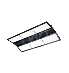 LED paneel Wings extra groot (4000K Cool White)