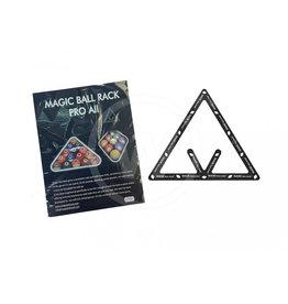 Magic Ball Rack Pro All
