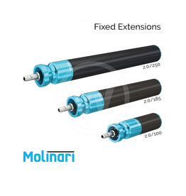 Molinari Molinari fixed extension 2.0
