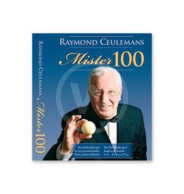 Raymond Ceulemans Boek Mister 100, Raymond Ceulemans