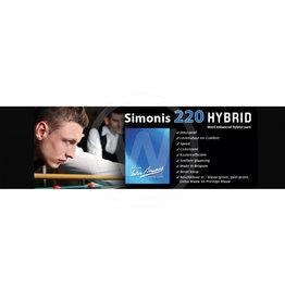 Iwan Simonis Simonis 220-180 Hybrid