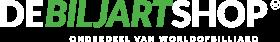De Biljartshop - De shop voor carambole, pool en snooker artikelen