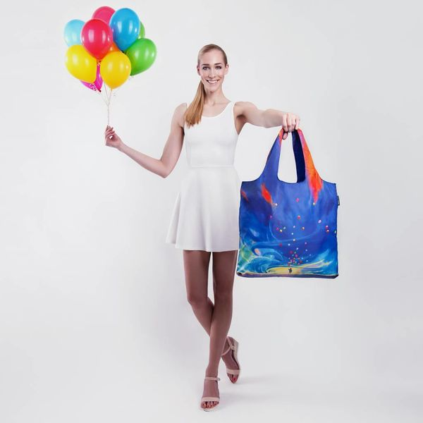 "Ecoshopper ""Balloons"" T.Luadthong"