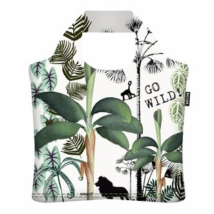 "Ecoshopper ""Jungle"" Studio Onszelf"