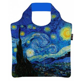 """Artwork by Vincent van Gogh                      """"The Starry Night"""""""