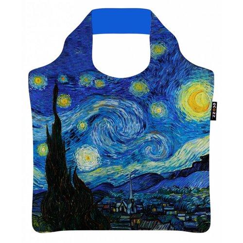 "Ecozz Ecoshopper ""The Starry Night"" - Vincent van Gogh"
