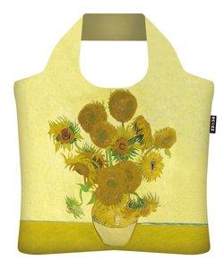 """The Sunflowers"" - Vincent van Gogh"