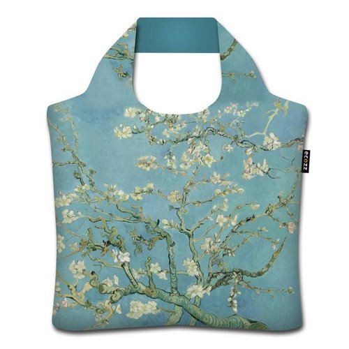 "Ecozz Ecoshopper ""Almond Blossoms"" - Vincent van Gogh"