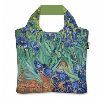 """""""Irises"""" - Vincent van Gogh"""