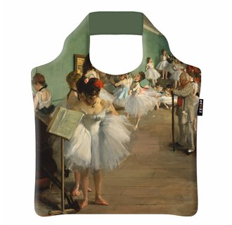 """The Dance Class"" - Edgar Degas"