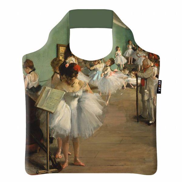 """Ecoshopper  """"The Dance Class"""" - Edgar Degas"""