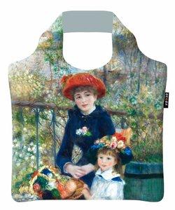 """Ecoshopper  """"Two Sisters"""" - Pierre Auguste Renoir"""