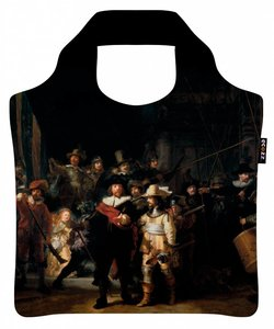 "Ecoshopper ""The Night Watch"" - Rembrandt van Rijn"