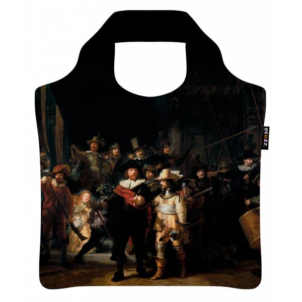"""Ecoshopper """"The Night Watch"""" - Rembrandt van Rijn"""