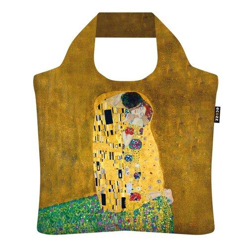 """Ecozz Ecoshopper """"The Kiss"""" - Gustav Klimt"""