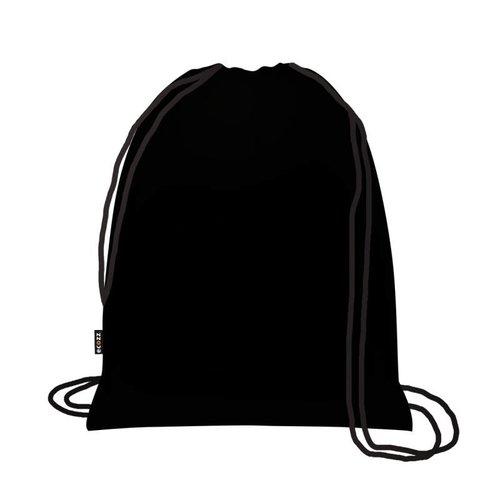 Ecozz Eco Opvouwbare rugzak Black Label