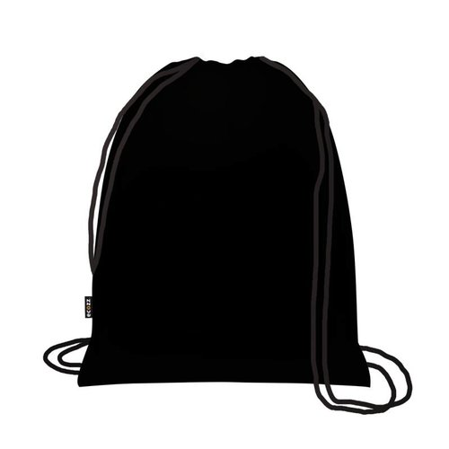 Ecozz Foldable Eco Backpack Black Label