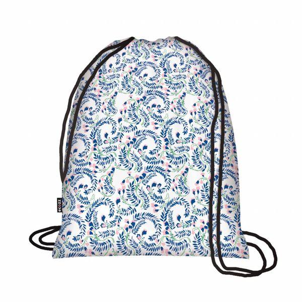 Foldable Eco Backpack Short Spring