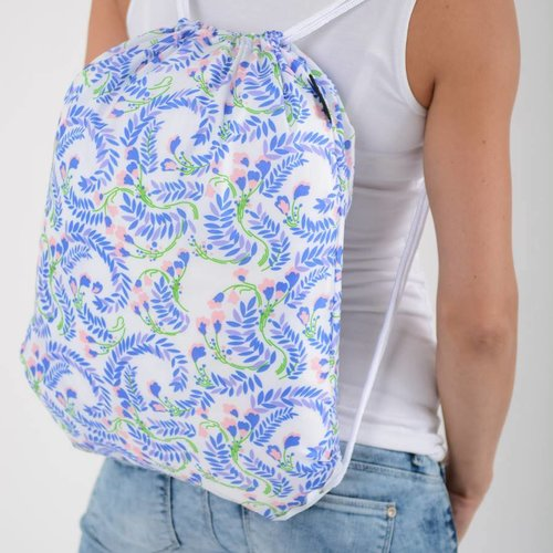 Ecozz Foldable Eco Backpack Tropico