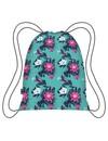 Foldable Eco Backpack Tropico