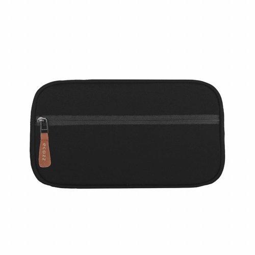 Ecozz Ecozz Cosmetic Case Black