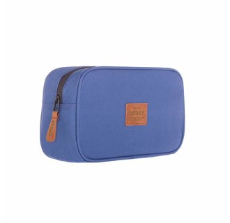 Ecozz Cosmetic Case Navy Blue