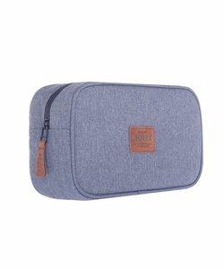 Ecozz Cosmetic Case Grey