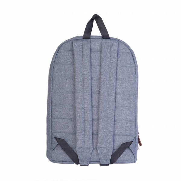 Ecozz 17inch Backpack Voyager Travel Grey
