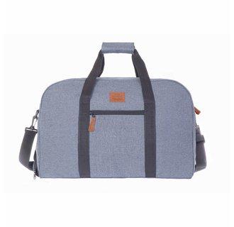 Ecozz Voyager Travel Weekender Grey