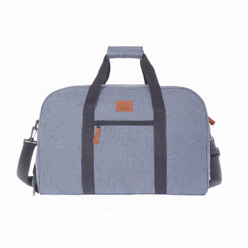 Ecozz Ecozz Voyager Travel Weekender Grey