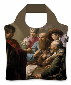 "Ecoshopper """"The Calling of St. Matthew"" - H. ter Brugghen"