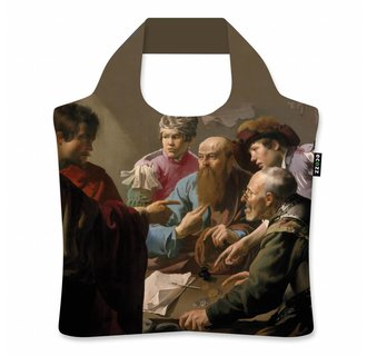 "Ecoshopper ""The Calling of St. Matthew"" - H. ter Brugghen"