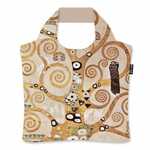 "Ecoshopper ""The Tree of Life"" - Gustav Klimt"