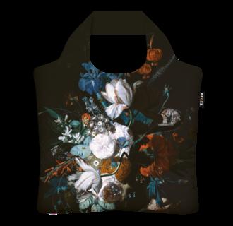 """""""Vase With Flowers"""" - Jan van Huijsum"""