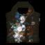 """Ecozz """"Vase With Flowers"""" - Jan van Huijsum"""
